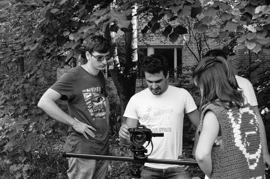 Casting do filmu